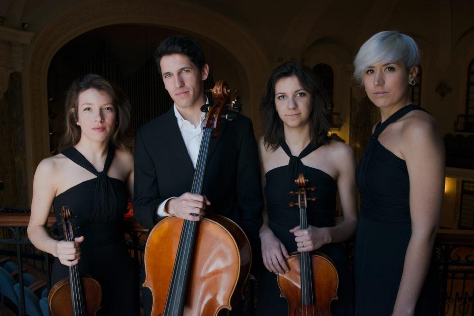 Quartetto ECHOS 2