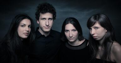 Quartetto Lyskamm 2
